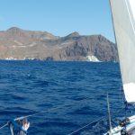 Aqua an der spanischen SW-Küste ... kurz vor Cartagena