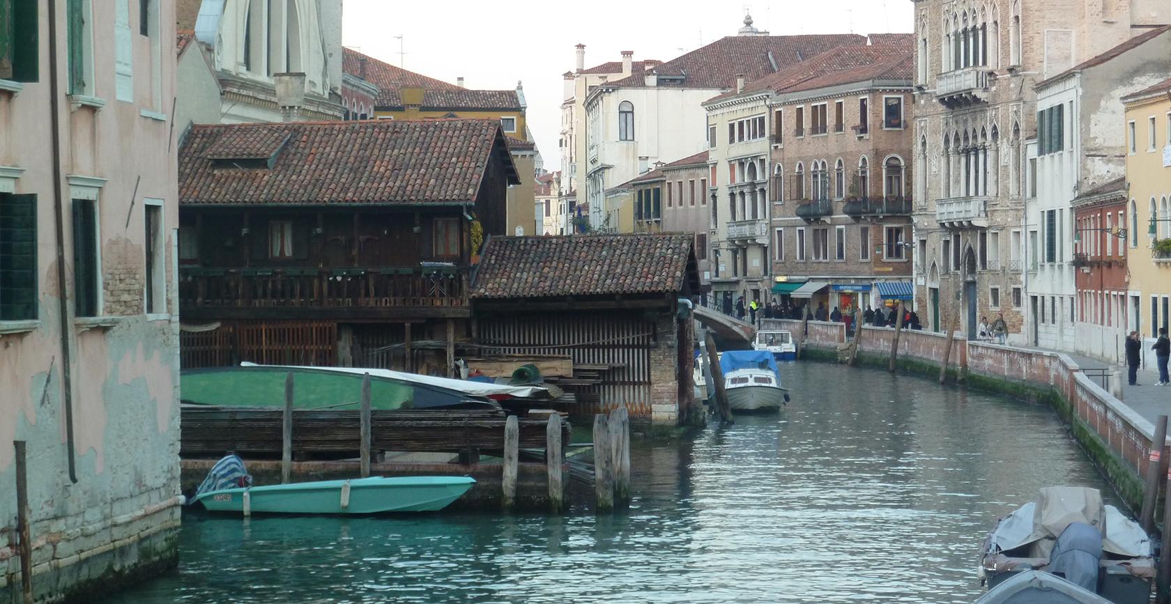 Aqua - Carneval in Venedig