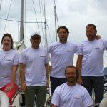 Aqua Teamcharter Haas Fertigbau