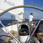 Aqua Teamcharter Haas Fertigbau - Cruisen